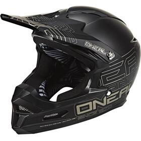 ONeal Fury RL Helmet matt black